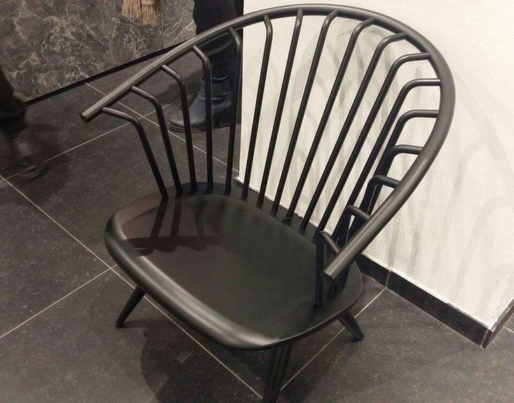 Crinolette chair by Ilmari Tapiovaara!