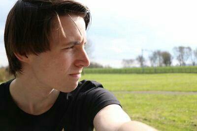 In the sun! ~ xLinkTijger
