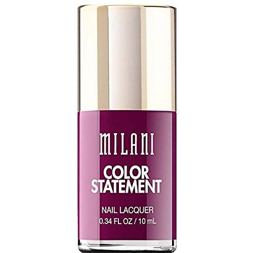 Milani Color Statement Nail Lacquer - 45 Enchanting (Pack of 2)