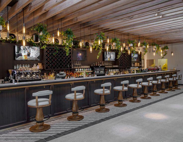 Restaurant Design Gold Coast : Best garden kitchen bar gold coast australia images