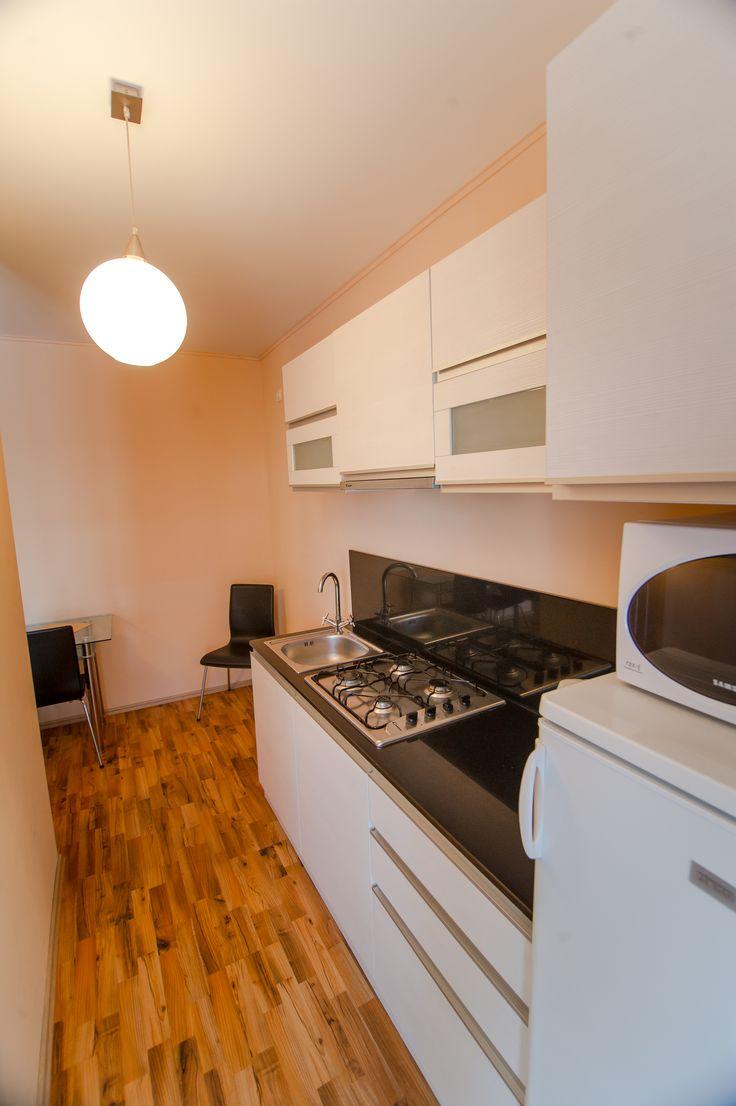 #aparthotel #kitchen
