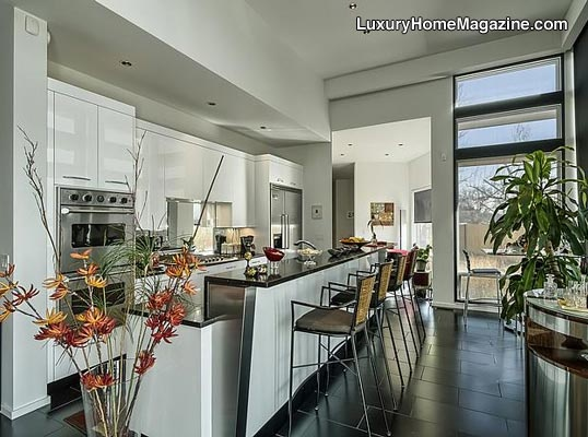 213 best unique luxury kitchens | luxury home magazine images on