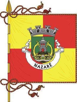 Bandeira de Nazaré