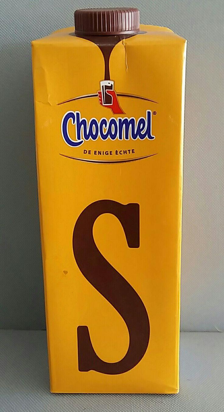 Sinterklaas Chocomel