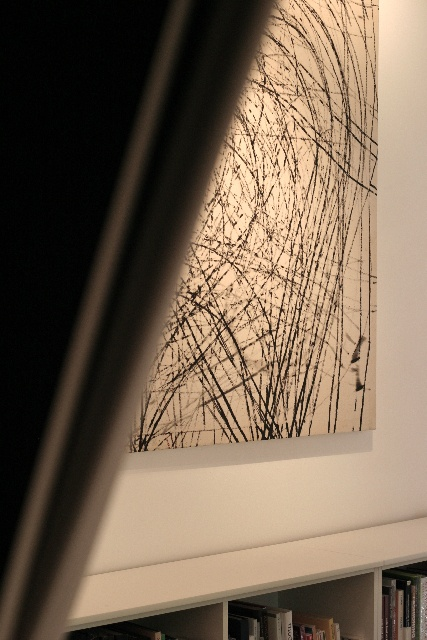 Mischa Fritsch, Installation Image, 2013, for more information on artwork contact: +27 21 685 0676