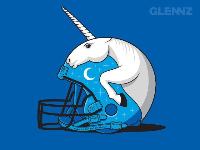 Fantasy Football - A Funny Original T-Shirt from Glennz Tees
