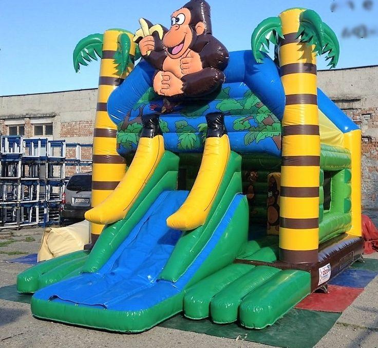 Location château gonflable pour particuliers et professionnel. déplacement dans 31 32 46 47 09 11 81 82. Gonflable sportif ou pour amusement enfant.