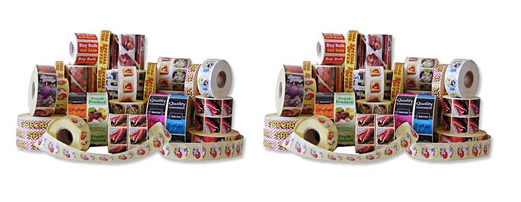 We offer varied labelling options. #Packaging #Companies #Toronto