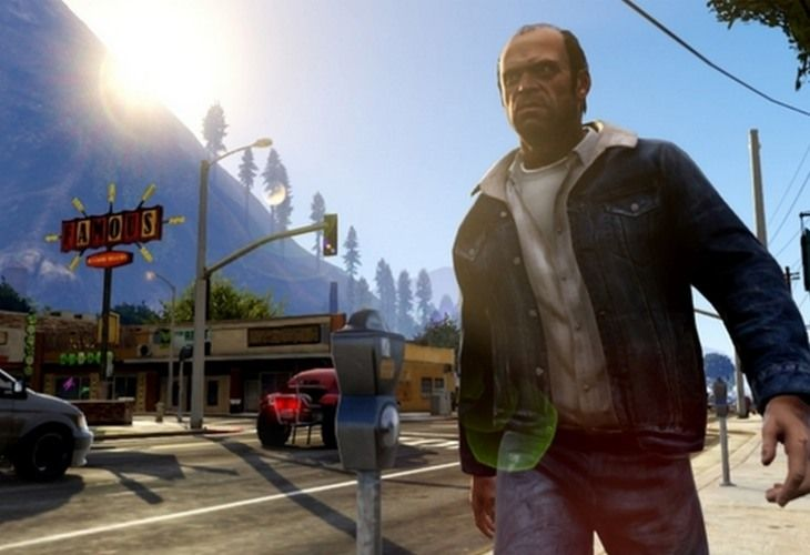 GTA V disc or digital - what are you buying?