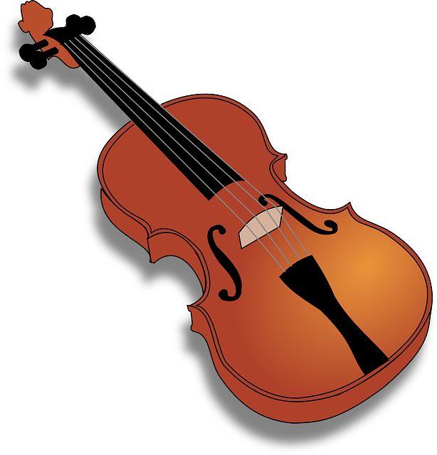 Violin, Classic, Instrument - Free Image on Pixabay