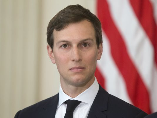 Jared Kushner uses lawfare to extort money from poor tenants in Baltimore.