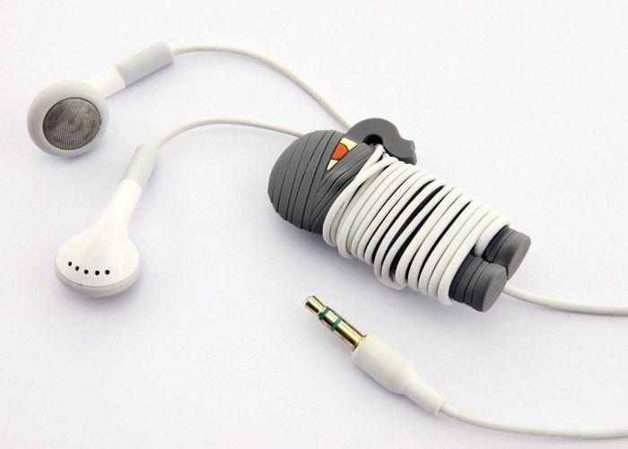Mummy Wrap | Headphone wrap, Mummy wrap, Device accessories