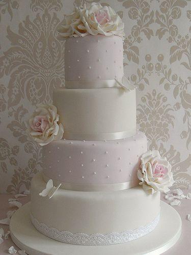 Romance Cake - cottonandcrumbs.co.uk