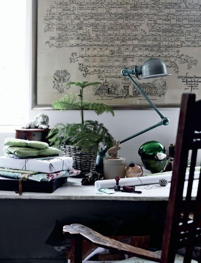 Сказочный дом в Дании – Красивые квартиры