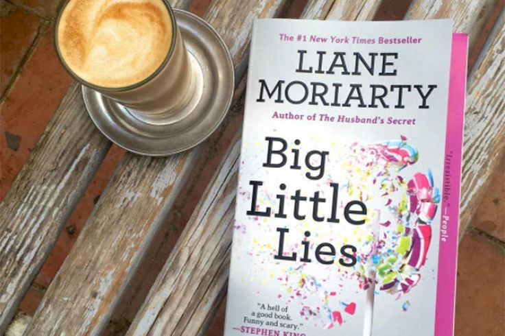 """Big Little Lies by Liane Moriarty - 16 Books on Reese Witherspoon's Must-Read List - Southernliving. Witherspoon's """"weekend reading"""" is now an HBO series starring the actress herself. Moriarty's book chronicles the lives of three women who have kids at the same preschool. As secrets are revealed, they realize that their lives are even more connected than they think.  Buy It! Big Little Lies, $9.99; amazon.com"""