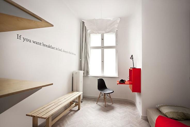 Mode:lina Architect: Quotel