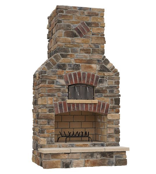 Outdoor Fireplaces & Pizza Ovens | Photo Gallery                                                                                                                                                                                 More