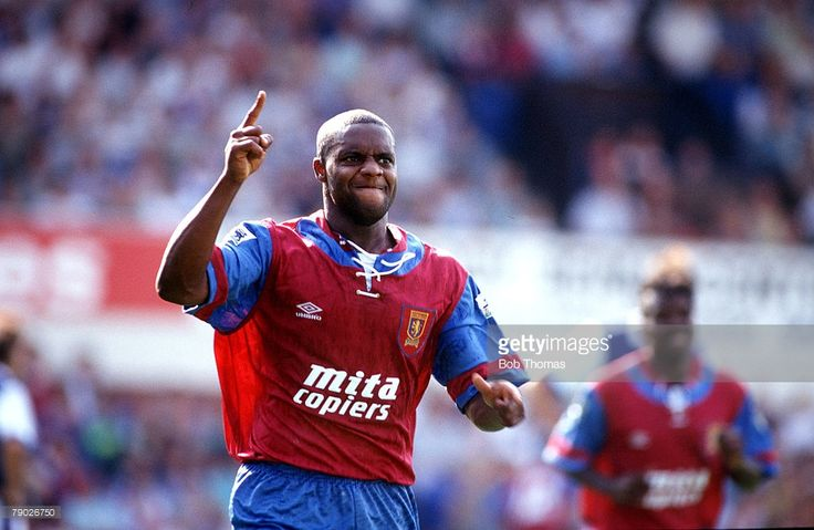 Find out what Dalian Atkinson is doing now.