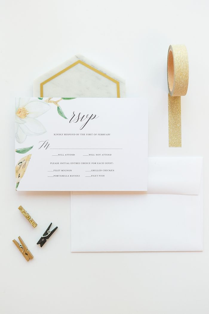 DIY Your Wedding Stationery With Mixbook