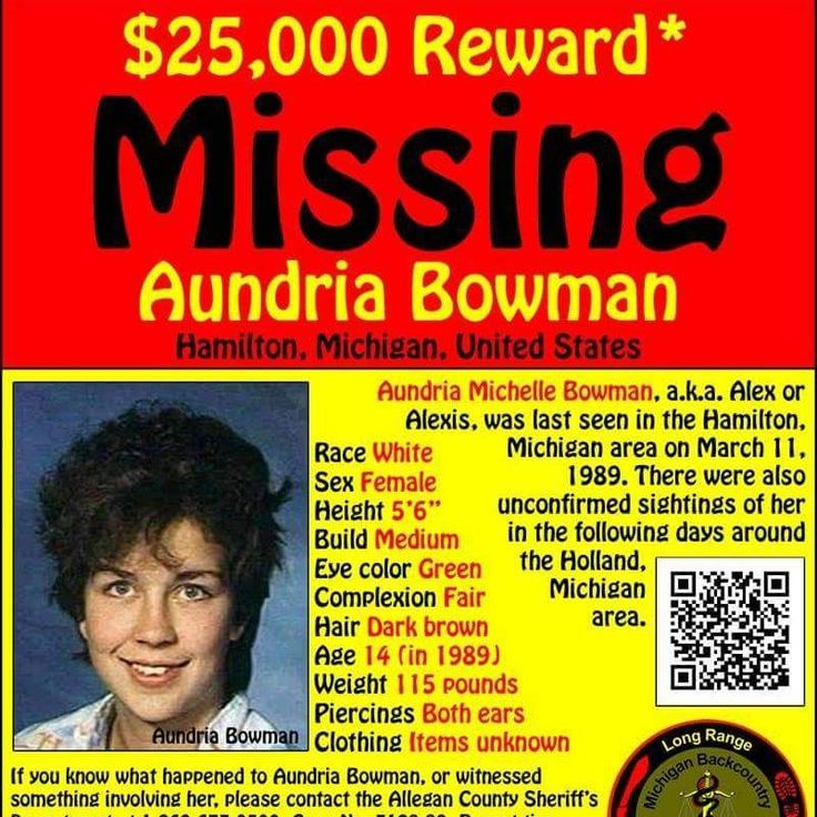 526 best Unsolved Murder Missing Reward images on Pinterest Cold - missing people posters