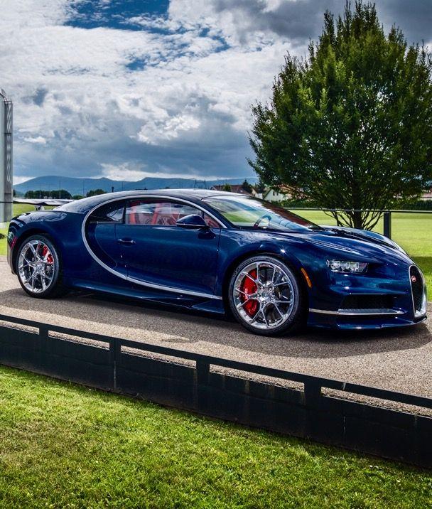 280 Best #Bugatti #Chiron Images On Pinterest