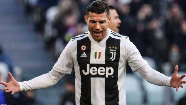 قبل مواجهة بريشيا ساري يؤكد إصابة رونالدو موقع سبورت 360 أكد المدير الفني لفريق يوفنتوس الإيطالي ماوريسيو ساري في مؤتمر Ronaldo Cristiano Ronaldo Juventus