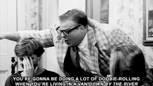 The one and only…. Chris Farley (35 photos) – theBERRY