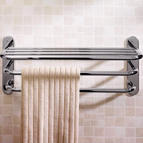 Ultra Wirework 3 Tier Towel Rack Save 16% Free delivery to mainland Ireland.  3 Tier Towel Rack  €83.24 inc VAT & Delivery