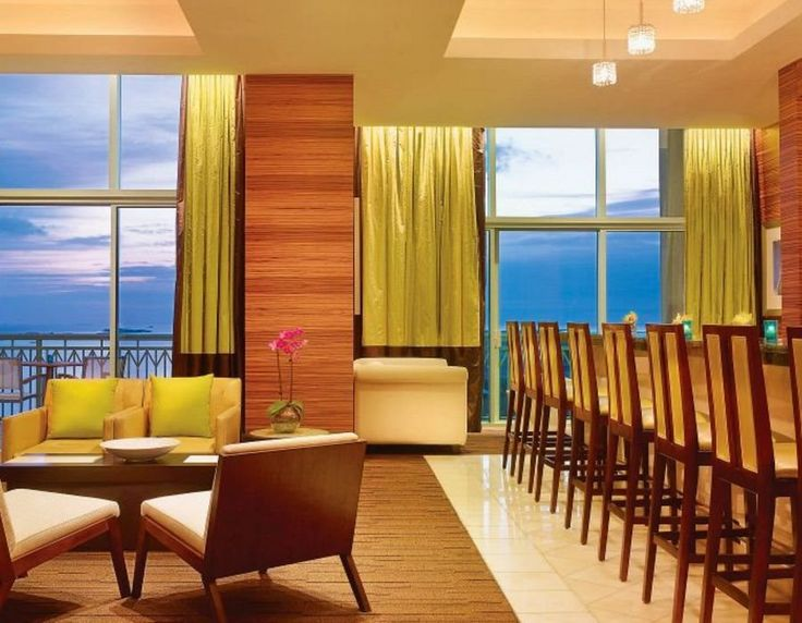 The Cove Atlantis Resort - Bahamalar