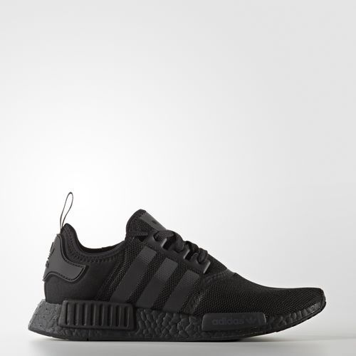 adidas - NMD_R1 Shoes Core Black  /  Core Black  /  Core Black S31508