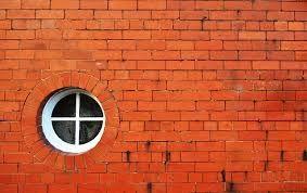 Image result for creepy circle windows