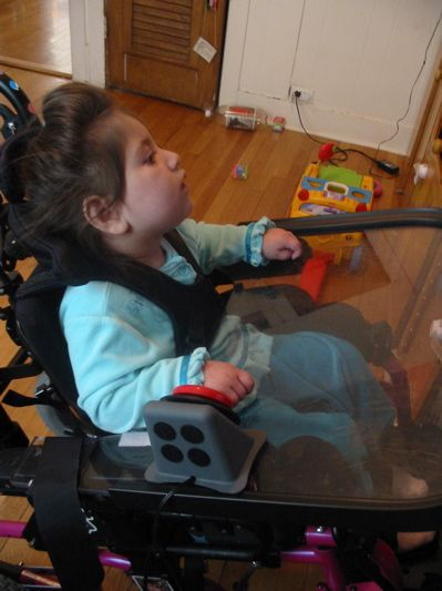 Accessing Augmentative Communication for Children with Severe Physical or Multiple Disabilities