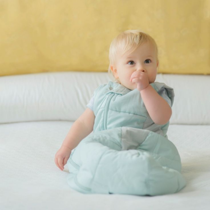 The warmest Sleeping Bag for winter. Will keep baby warm in room temperatures of 15-21c (59F-68F). For more information pl