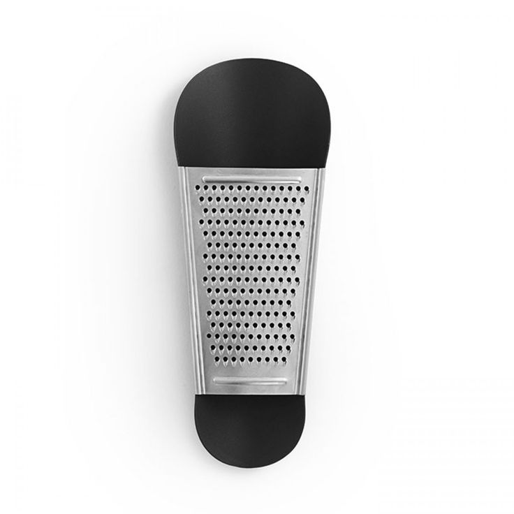Designstuff offers a wide range of Scandinavian design homewares including the new black Pinch Cheese Grater by Normann Copenhagen, Denmark.