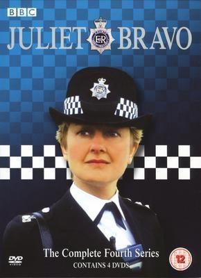 Buy Juliet Bravo - Season 4 on DVD - Sainsburys Entertainment