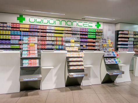 Pharmacie Espace Santé Nature - AMlab - Oltre i luoghi comuni
