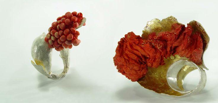Akis Goumas - rings - 2013