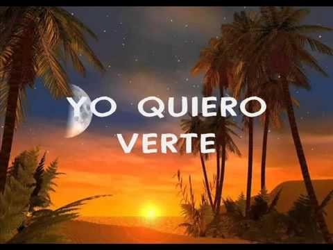 ABRE MIS OJOS OH CRISTO-DANILO MONTERO (+lista de reproducción)