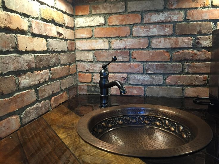 thin reclaimed backsplash blend thin brick projects brick veneer thin
