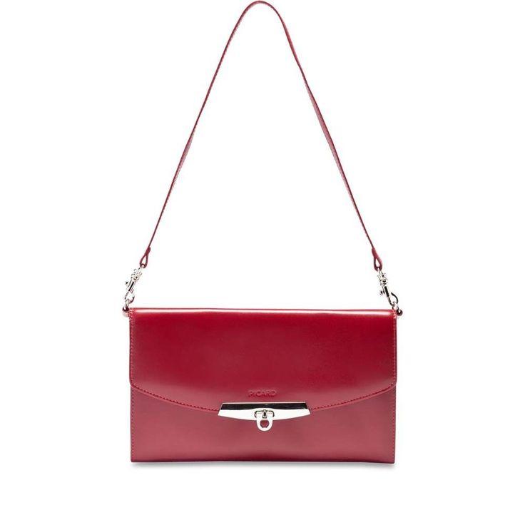 Picard Dolce 8549 Clutch-Tasche Damen Leder Handtasche Taschen günstig kaufen #picard#ledertasche#clutch  http://ebay.to/2yVa4Ua