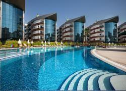 Antalyada Günlük Kiralık Residence