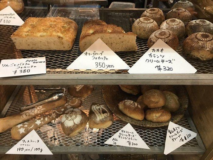 パラダイス アレイ ブレッド カンパニー(Paradise Alley Bread & Co) 〜 鎌倉中央食品市場(レンバイ)内のファンキーなベーカリーのパンが激しく美味い!! [鎌倉グルメ]