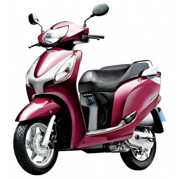 Honda Aviator - Price Nepal