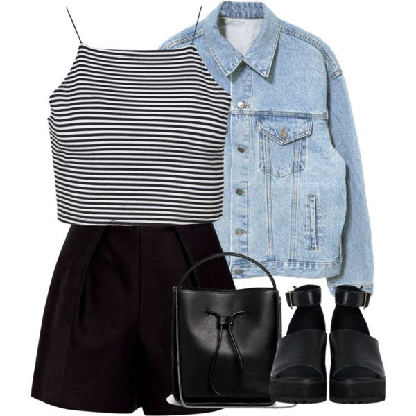 """""""Untitled #2964"""" by london-wanderlust on Polyvore"""