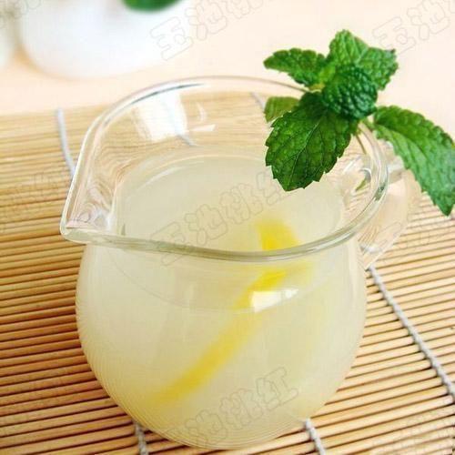 巧喝檸檬水,美白養顏一招搞定!直呼神! LIFE生活網