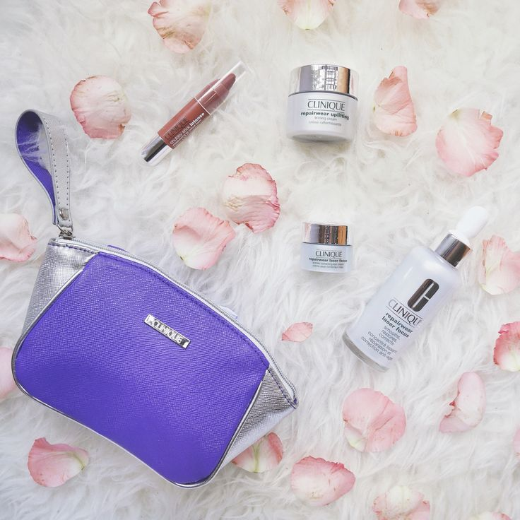 #1  Mothers Day Set From Clinique