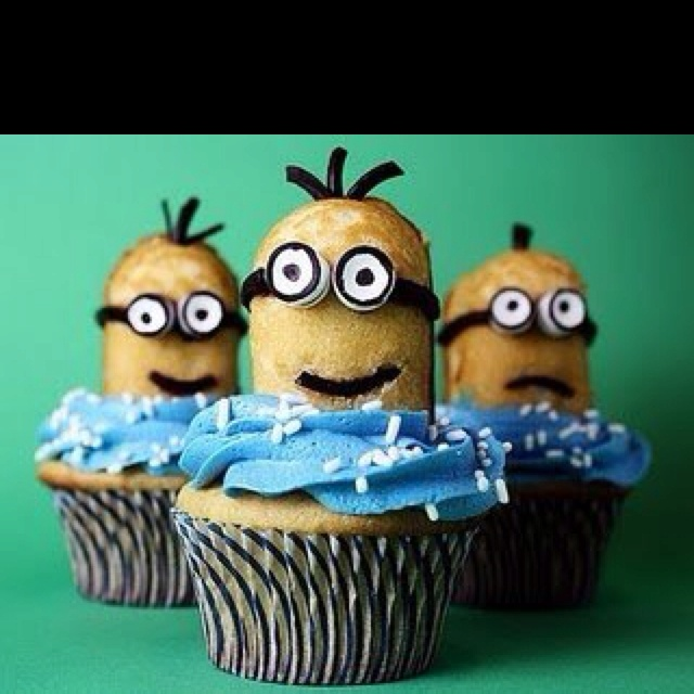 58 Best Images About Minion Birthday Party On Pinterest