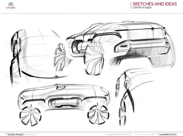 17 best images about automotive sketches collection on