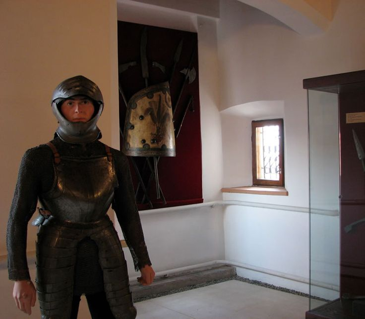Muzeul National Brukenthal Sibiu