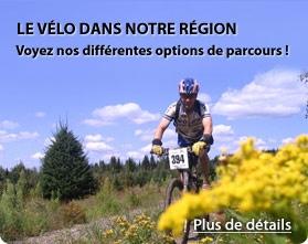 Deux des meilleures endroits pour le #vélo de montagne au Québec! #Coaticook